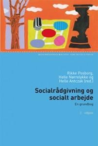 socialrådgivning og socialt arbejde posborg nørrelykke antczak